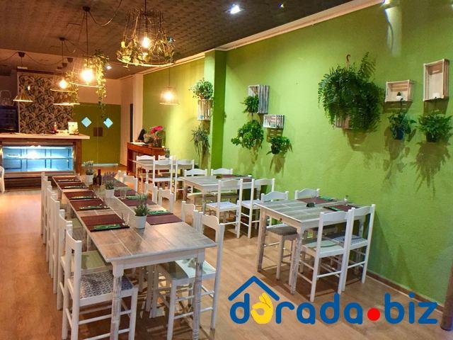 Restaurante en venta Cambrils