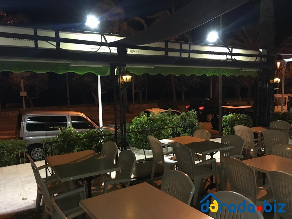 En venta Restaurante Avenida Diputación CAMBRILS