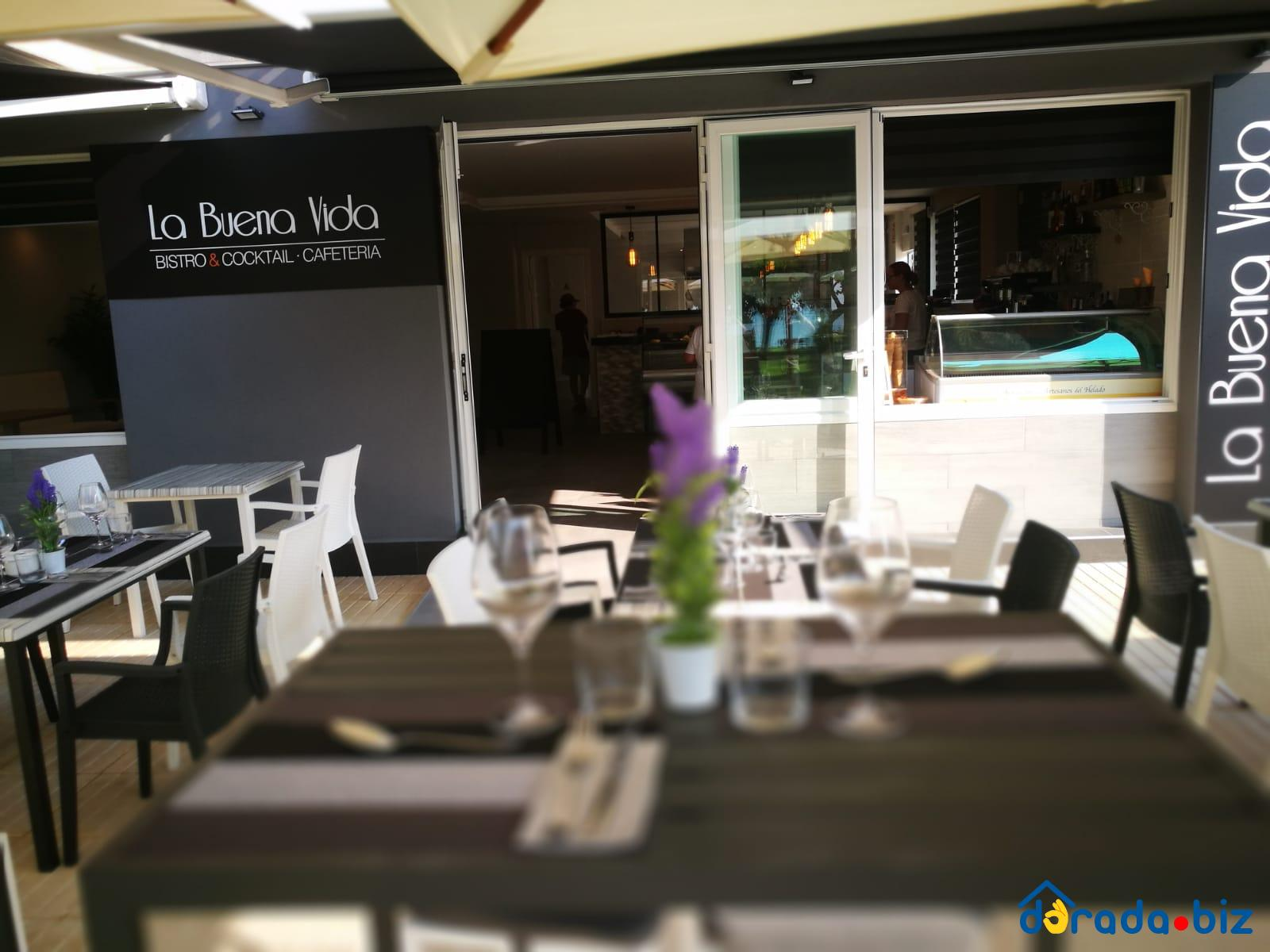 En venta restaurante la Llosa Cambrils