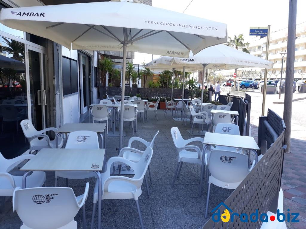 TRaspaso bar CAmbrils Playa